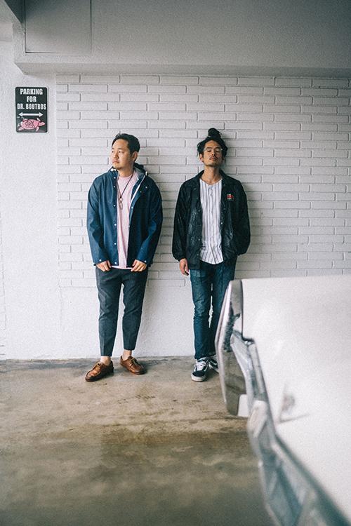 ケロ&アズール(KERO & AZURE)