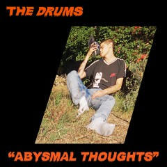 The Drums『Abysmal Thoughts』発売記念 ジョニー・ピアース サイン会@TOWER RECORDS渋谷店