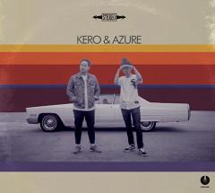 KERO & AZUREの新作『JAZZHOP』に、Ryohu (KANDYTOWN)によるラップがフィーチャーされた日本盤オンリーのスペシャル・ボーナス・トラック収録が決定!