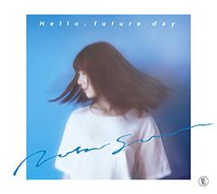 ナツ・サマー待望のファースト・フル・アルバム『Hello, future day』、iTunes/Apple Musicにて話題のリード曲「恋のタイミング」を先行配信&アルバムプレオーダーも開始!!