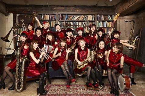 たをやめオルケスタ/ メジャーデビュー TAWOYAME ORQUESTA/MAJOR DEBUT  8/18発売!