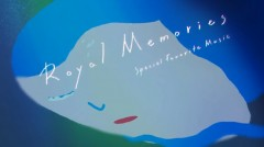 Special Favorite Music、アニメーション作家:奥田昌輝が手掛けた新曲「Royal Memories」のミュージック・ビデオを公開&iTunesで1曲先行&アルバムプレオーダー開始!