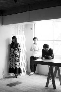 お待たせしました!寺尾紗穂、伊賀航、あだち麗三郎によるバンド・プロジェクト、冬にわかれてのデビュー・シングル、8.2(水)正式リリース決定!