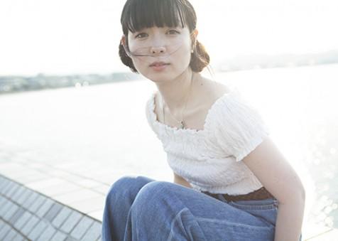 平賀さち枝、待望の2ndアルバム「まっしろな気持ちで会いに行くだけ」リリース決定!
