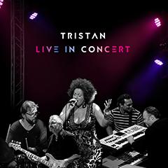 インコグニートのブルーイが「オランダ最高峰」と絶賛する実力派バンドTristanのライブ盤『Live in Concert』が本日デジタル先行解禁!