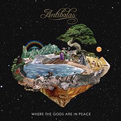 【いよいよ明日から!】現代最高峰のアフロ・ファンク・バンド、アンティバラスが最新アルバムを携え来日!総勢12名による重厚なアンサンブルは見逃せません!