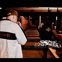 DOGEAR RECORDSからリリースされたILLNANDESとENDRUNのジョイント・アルバムのリリース・パーティが地元大阪にて今週末に開催!会場限定ツアーTシャツも発売!
