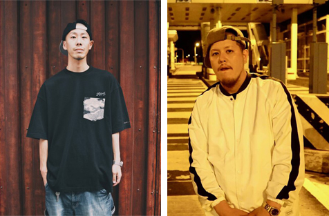 ISSUGIとK-FLASH a.k.a. ILLNANDESが今夜放送のInterFM897「TOKYO SCENE」に出演!