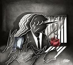 10/18発売 Bullsxxt  1st Album『BULLSXXT』、アートワークを務めた ARIKA によるジャケが公開!