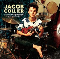 天才ジェイコブ・コリアー、いよいよ来日目前!日本限定リリースとなるカヴァー・アルバムの2曲先行&iTunesプレオーダーが本日よりスタート!