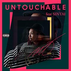 """沖縄をベースに活躍するラッパー、MOのSHITAKILI IXからSHINTAIが参加し、DJ RYUUKIのプロデュースしたニューシングル""""Untouchable""""が今夜24時より配信開始!"""