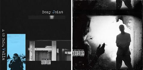 デビュー・アルバムをともにリリースしたKANDYTOWNのラッパー、DONY JOINTとMUDのダブル・インタビューがNeoLにて公開!