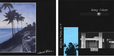 """台風で延期となっていた「IO × DONY JOINT """"A BLUE TOUR""""」の沖縄での振替公演が11/12に開催! ゲストライブとして唾奇の出演も決定!"""