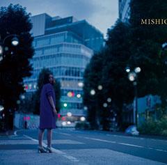 埋火、MANNERSとしての活動を経て、ついにソロデビュ 11/15にリリースされる見汐麻衣1stソロアルバム 『うそつきミシオ』ジャケットを公開。