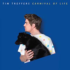 次世代AORシーンを担う注目の若手ティム・トレファーズ、モダンな80'sムードがたまらない2ndアルバムを本日リリース!全曲ダイジェスト音源を公開!