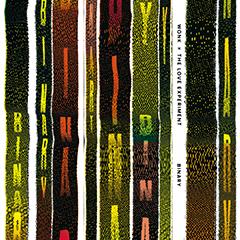 WONKとThe Love Experimentのコラボレーションアルバム『BINARY』から3曲がデジタル先行解禁!アルバム予約も受付中!