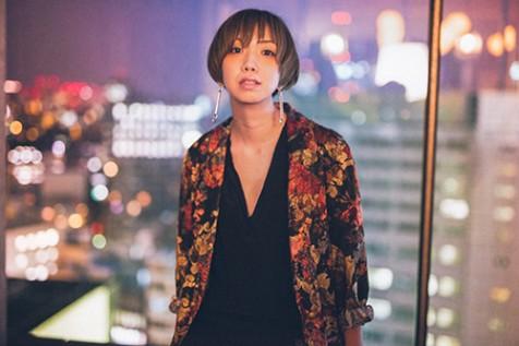 11/22に1st Albumをリリースするkatyusha、本日より「I Like Me」をiTunes/Apple Musicで先行配信開始!新アー写も公開!