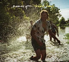 新世代のニュー・ソウル・バンドMAMAS GUN 3年ぶりのニュー・アルバム『Golden Days』から「London Girls」が、いよいよ本日からiTunesとApple Musicで先行配信開始!