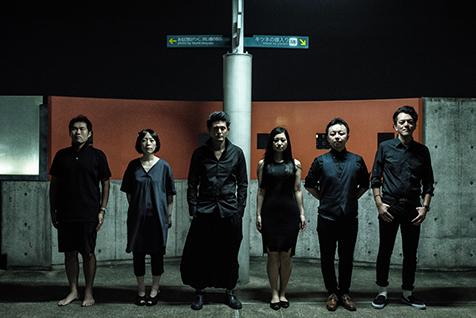 「キツネの嫁入り」、新たにビブラフォン奏者の佐藤香が加入!