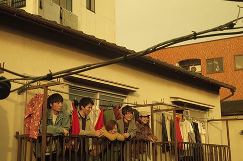 3/21(水・祝) 渋谷 7th FLOORにて、阿佐ヶ谷ロマンティクス presents『春分のロマンティック』開催決定! ゲストは次松大助(THE MICETEETH)
