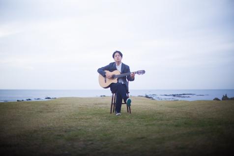 古川麦、昨日3/21発売の最新アルバム『シースケープ』から「Halo」のMVを公開!アルバムの発売を記念したツアーも決定!さらにceroの荒内佑さんと写真家の平野太呂さんからコメントが到着!