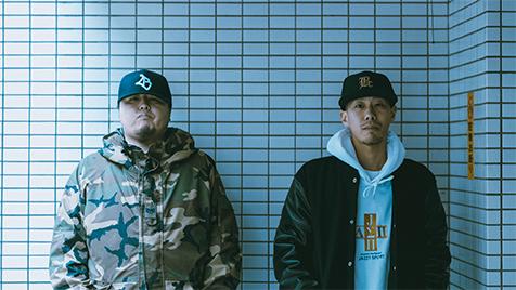 ジョイント・アルバム『VIRIDIAN SHOOT』が大絶賛発売中なBESとISSUGI、最新インタビューがFNMNLにて公開!