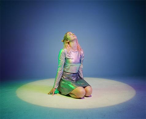 LAのシューゲイズ・ドリームポップバンド、Winterが甘酸っぱすぎる2ndアルバムを4/18に日本リリース!第2弾MV「Zoey」が本日公開!