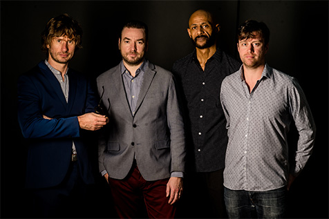 4/18発売、現行ファンク・バンドの頂点に君臨するザ・ニュー・マスターサウンズによる待望のニュー・アルバム『Renewable Energy』から「Green Was Beautiful」のMVが公開!