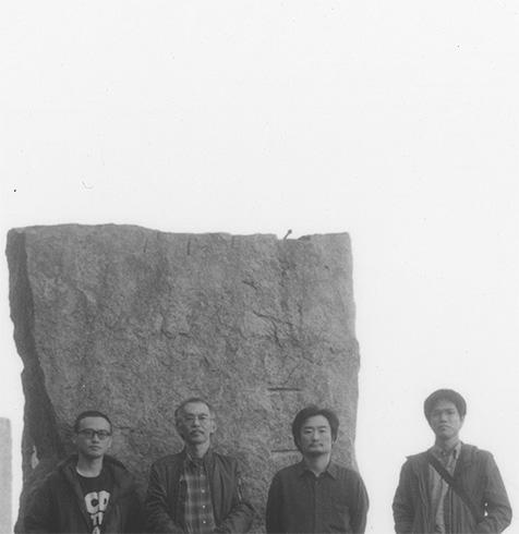 """【読む『レトロニム』その壱】NRQ、5/16発売の4thアルバム『レトロニム』について""""リズム&ペンシル""""松永良平さんにご寄稿いただきました!"""