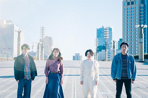 いよいよ来週5/16発売! 阿佐ヶ谷ロマンティクス の2nd album『灯がともる頃には』iTunesプレオーダー&「君の待つ方へ」の先行配信が開始!
