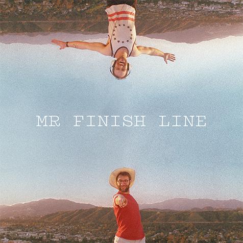 5/2発売!一大旋風を巻き起こしているLAのミニマル・ファンク・バンド、ヴルフペックによるニュー・アルバム『Mr. Finish Line』が日本盤限定としてボーナス・トラックを追加して遂にCD化!ライナー・ノーツはTENDREさんに決定!