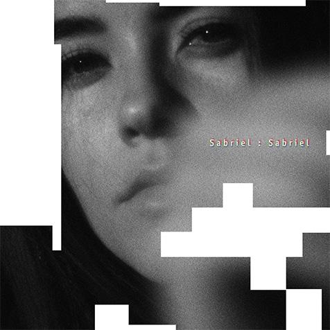ラスベガス出身の若き歌姫Sabrielの1stアルバム『Sabriel』が本日からデジタル先行解禁