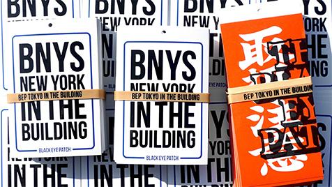 IO、Gottz出演!BlackEyePatchのBARNEYS NEW YORK SHINJUKUにオープンするPOP-UP SHOPのOpening Partyが開催!