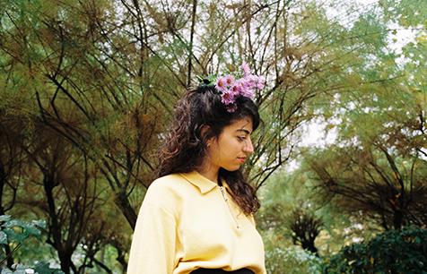 """才女""""J・ラモッタ・すずめ""""が今年2/2にリリースしたデビュー・アルバム『Conscious Tree』から、珠玉のフォーキー・ソウル「Chance」のMVが公開!"""