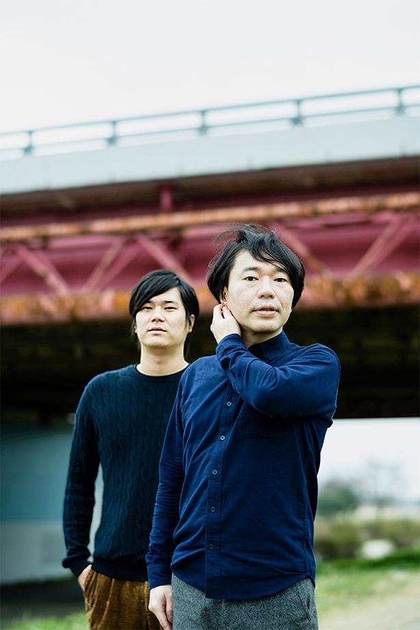 GONNO × MASUMURA【レコ発ライヴ】at 東京