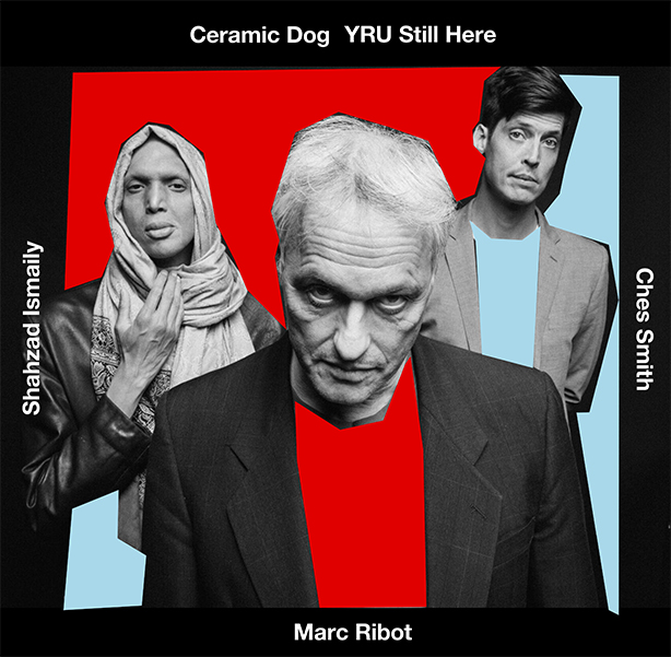 MARC RIBOT'S CERAMIC DOG Japan Tour 2018 at Osaka
