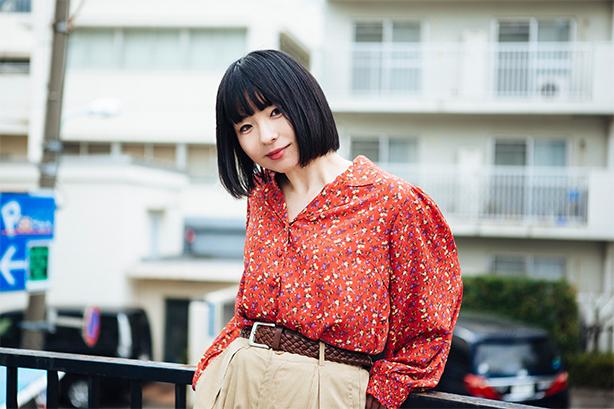 平賀さち枝【弾き語りワンマンライヴ】at 東京