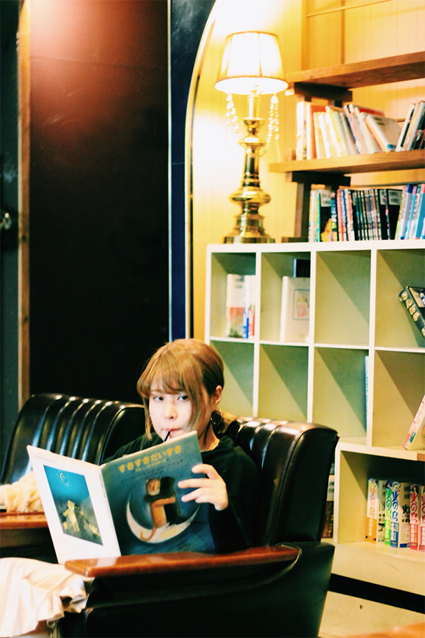 資生堂 tofubeats選曲によるウェブラジオ番組『花椿アワー』にさとうもか楽曲が登場!