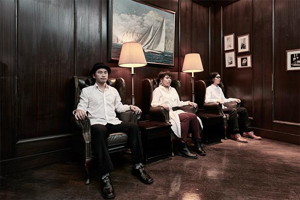 ハモニカクリームズ【ライヴ】at 東京