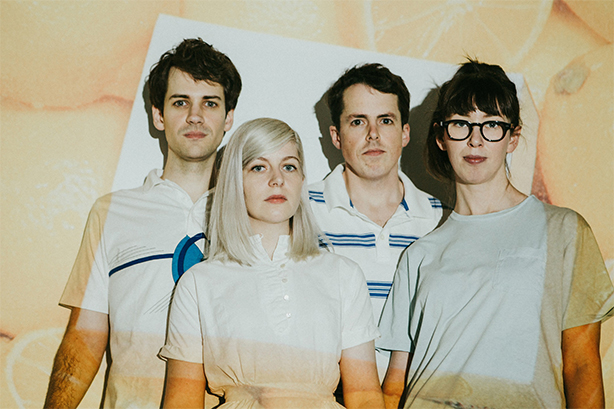 ALVVAYS【Japan Tour 2018】at 東京