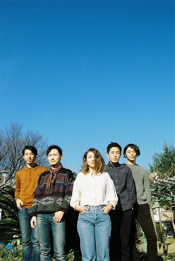 コナクリ(ギニア)・大阪を拠点に活動するインディーロックバンド、The Josephsが最新アルバムより「Glossy」のミュージックビデオを公開!