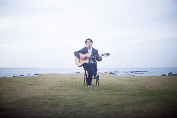 古川麦の最新アルバム『シースケープ』から第二弾MV「Love現在地」を公開!アルバム・リリース記念ライブの豪華メンバーも発表!弾き語りツアーも決定!
