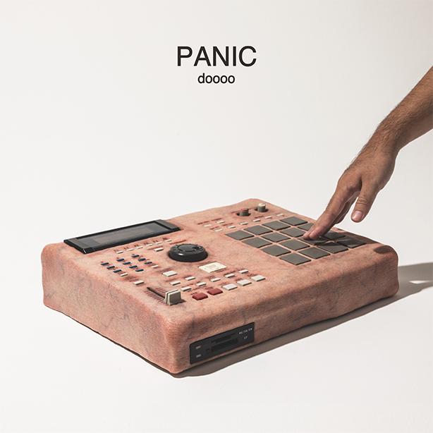 初ソロ・アルバム『PANIC』が絶賛発売中なCreativeDrugStoreのビートメイカー、doooo!本日は「Tokyo Music Odyssey 2018」にてDJ、そして日曜はディスク・ユニオン池袋店にてインストア・ライブ!