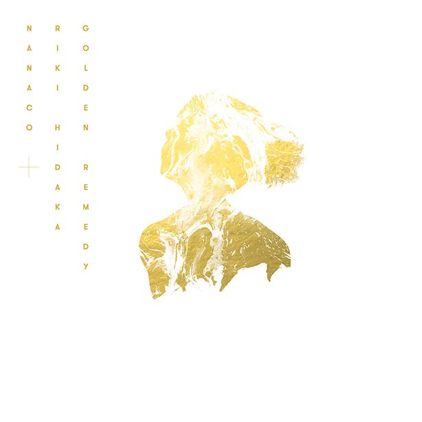 佐藤奈々子が天才ギタリストRiki HidakaとコラボしたNanaco + Riki Hidaka『Golden Remedy』、ついに本日リリース!岡村靖幸とジム・オルークからのコメントも到着!