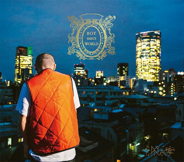 セカンド・アルバム『BOY MEETS WORLD』をついにリリースした仙人掌、今夜21時から放送のKOJOEの番組「Joe's Kitchen」へ出演