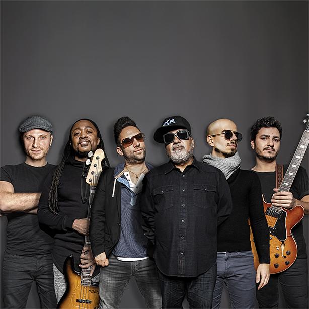 インコグニートのブルーイ率いるプロジェクト=シトラス・サンによる最新アルバム『Ride Like The Wind』から、極上のブラジリアン・ソウル・カヴァー「Vontade de Rever Você」のMVが公開!