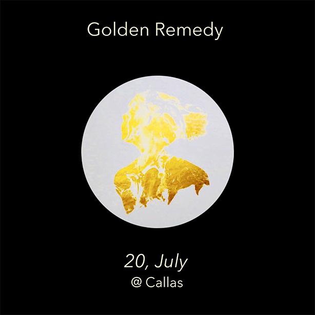 佐藤奈々子、新作『Golden Remedy』リリース後の初ライブをRiki Hidaka、外川良と共に開催!7/20(金)渋谷・富ヶ谷Callasにて。