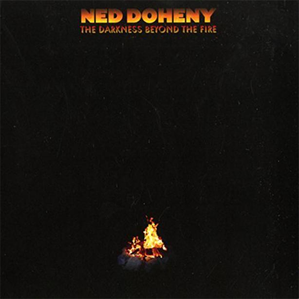 祝来日!ネッド・ドヒニーの入手困難だった2010年の最新アルバム『The Darkness Beyond The Fire』の初日本盤リリースが決定!