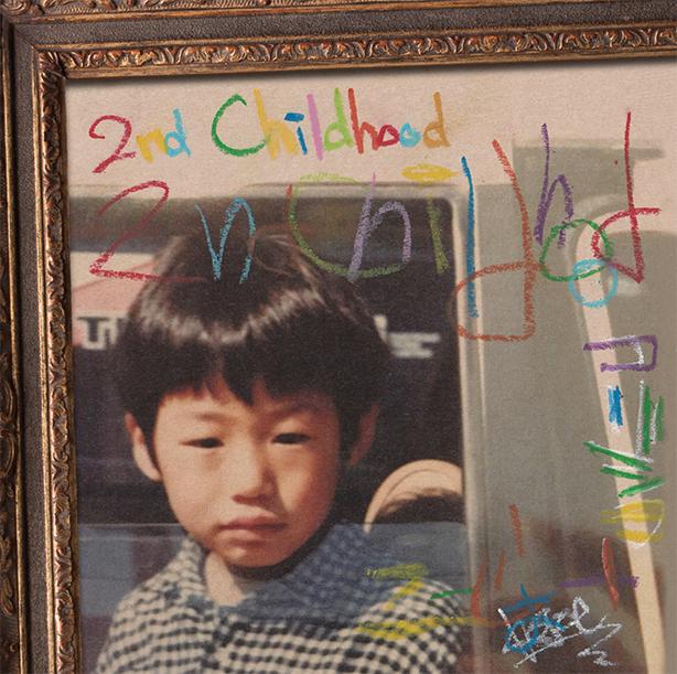 ニュー・アルバム『2nd Childhood』が各所で話題なKOJOE セレクションのHIPHOP楽曲が有線放送キャンシステムにてオンエア 楽曲解説&インタビューも公開