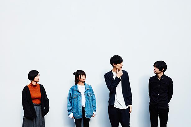 吉田ヨウヘイgroup「ar/F」Tour at 新潟